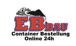 EBbau Container Bestellung online